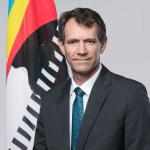 Budget Speech by Hon. Minister of Finance - Neal Rijkenberg